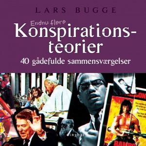 Lars Bugge: Endnu flere konspirationsteorier
