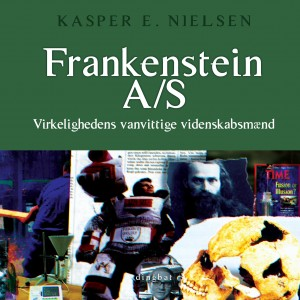 Kasper E. Nielsen: Frankenstein A/S