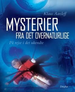 Klaus Aarsleff: Mysterier fra det overnaturlige