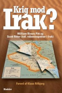Scott Ritter: Krig mod Irak?