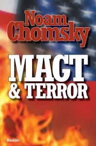 Noam Chomsky: Magt & Terror
