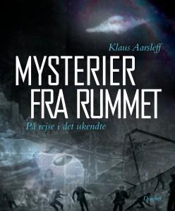 Klaus Aarsleff: Mysterier fra rummet