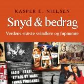 Kasper E. Nielsen: Snyd & bedrag