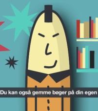 bog.nu - Find alle danske bogudgivelser og de bedste bogpriser på nettet